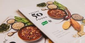 La nourriture du futur pour une meilleure alimentation, selon WWF