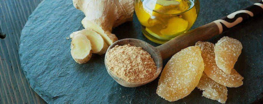 cuisine gingembre