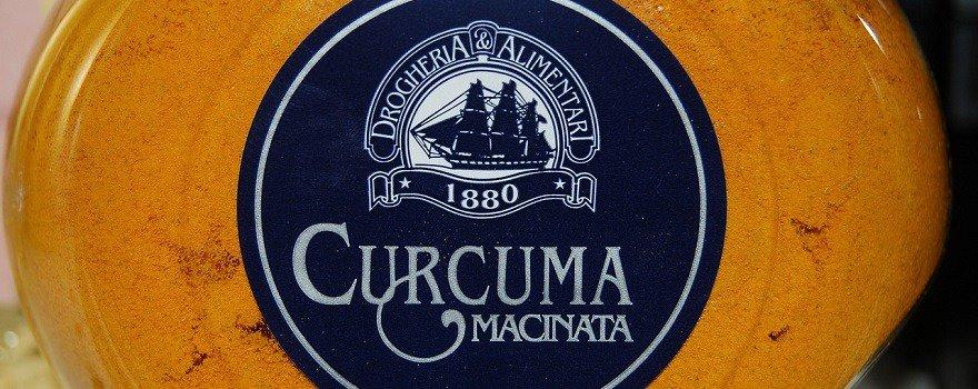 curcuma danger