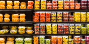 startup gaspillage alimentaire