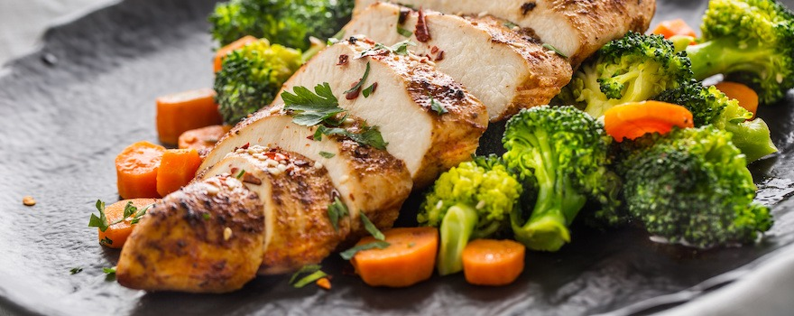 protéines aliments