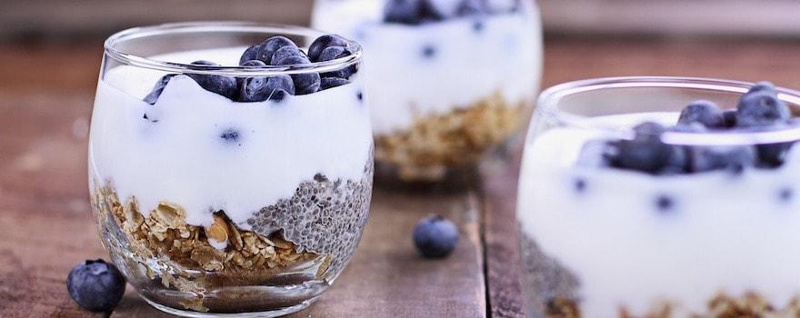 aliments riches en fibres solubles