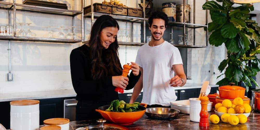En 2020, de nouvelles habitudes alimentaires pour les français