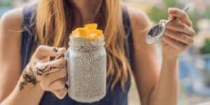 Comment peut-on utiliser les graines de chia pour maigrir ?