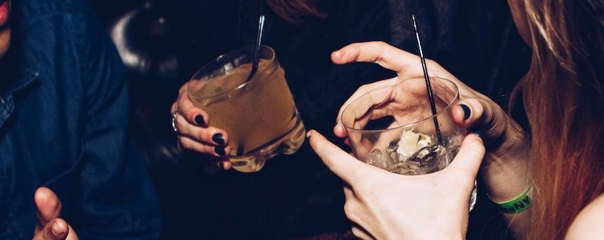 sevrage alcool