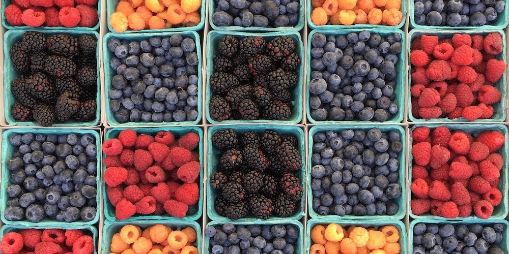 Les fruits et légumes sont-ils de moins en moins nutritifs ?