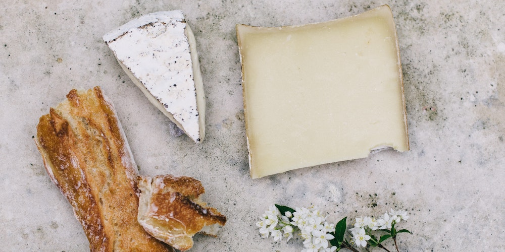 fromage sans lactose