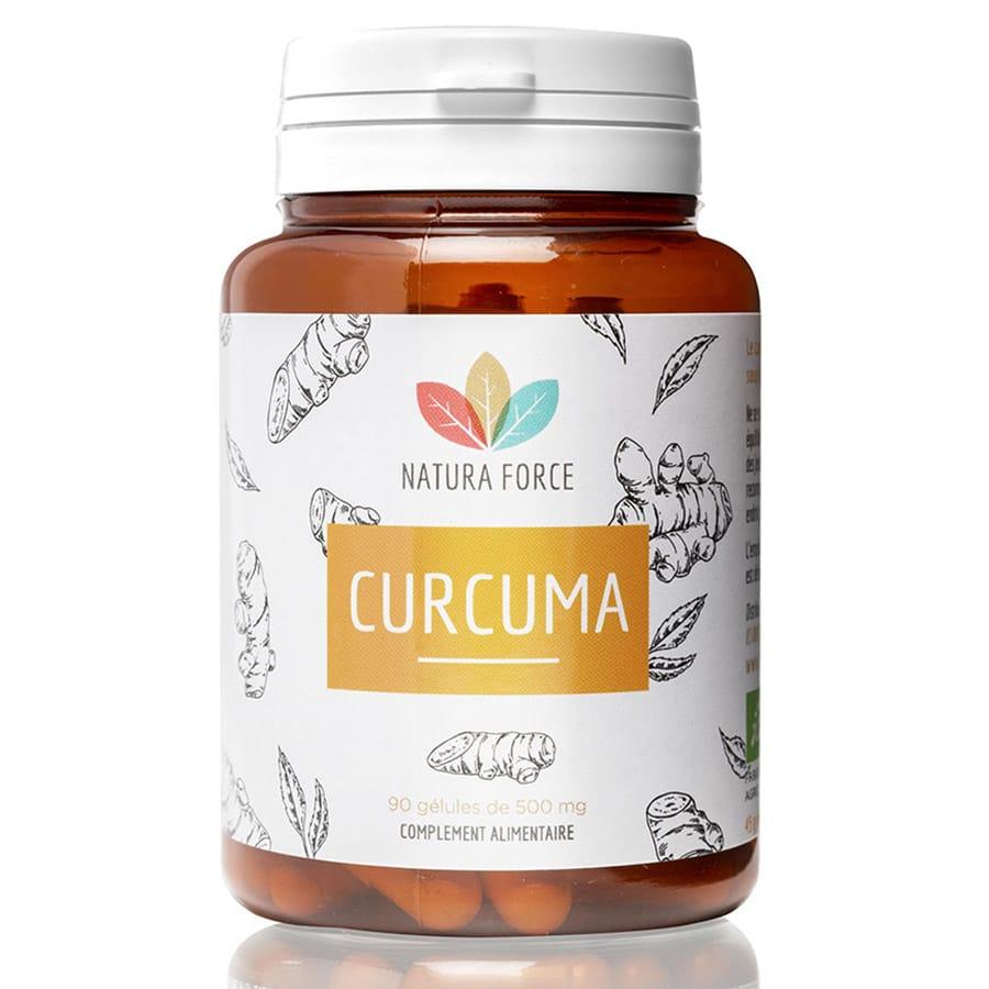 achat curcuma bio