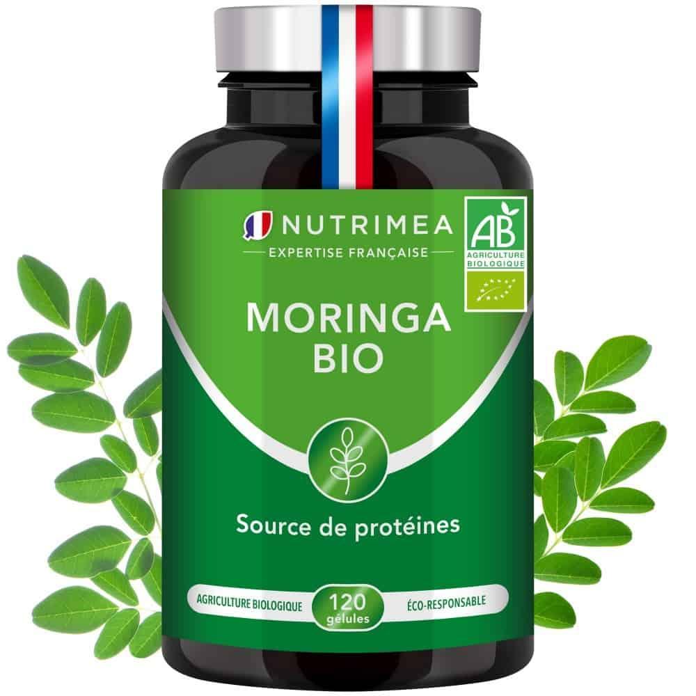 acheter gelules moringa