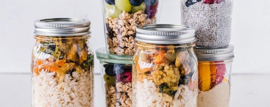 liste des aliments riches en fibres
