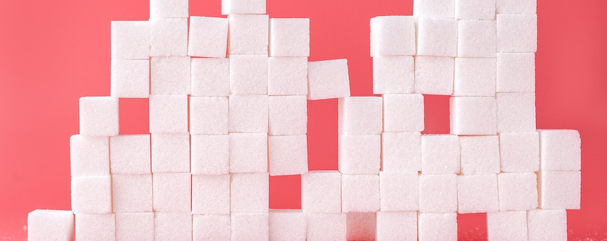 sucre calories