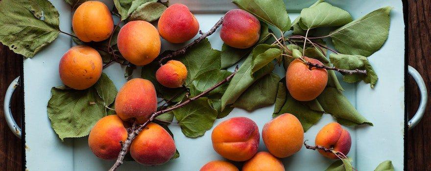 fruit petit-déjeuner