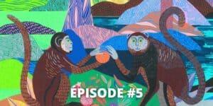 podcast algues