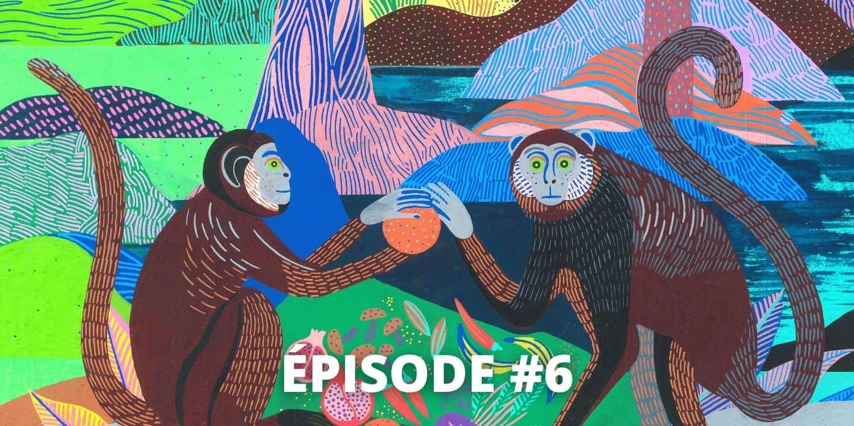 podcast pain levain