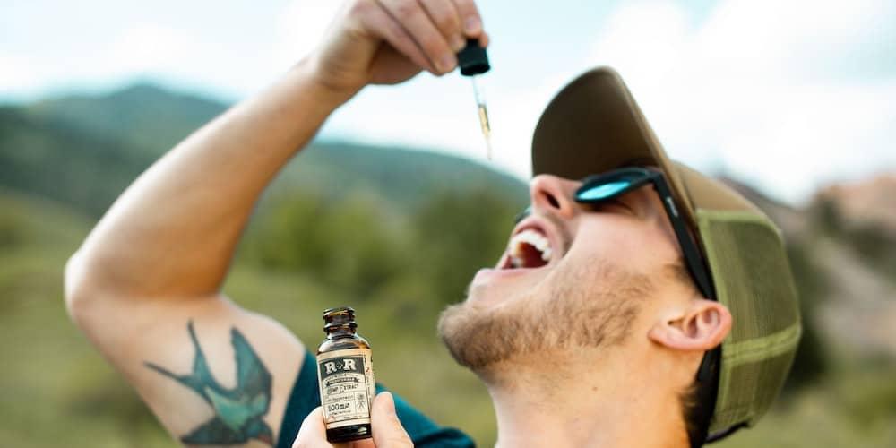 L'huile de CBD, un allié naturel anti-stress