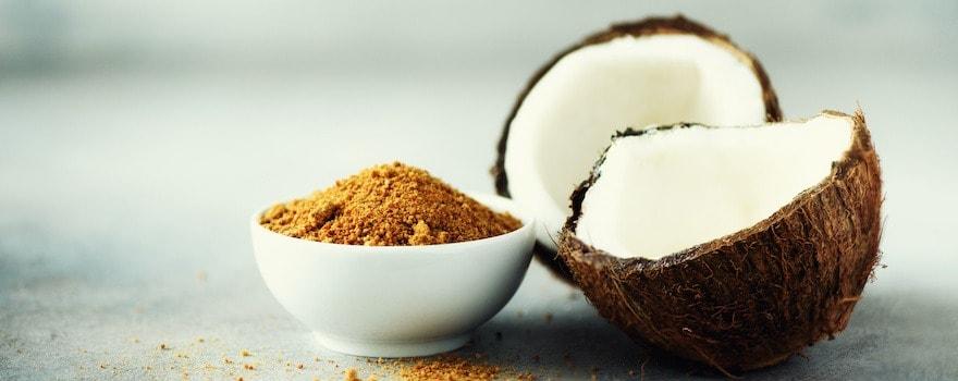 sucre de coco calories